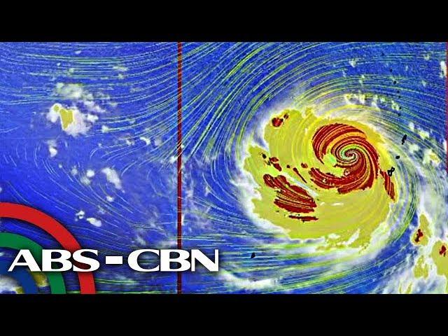 News Patrol: Mangkhut inaasahang papasok ng PAR sa loob ng 2 araw | September 11, 2018