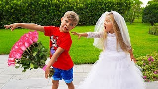 Download Diana and Funny Stories for girls - Compilation video Mp3 and Videos