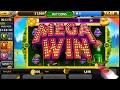 Mega Win Casino Slots - Bet and Big Win - YouTube