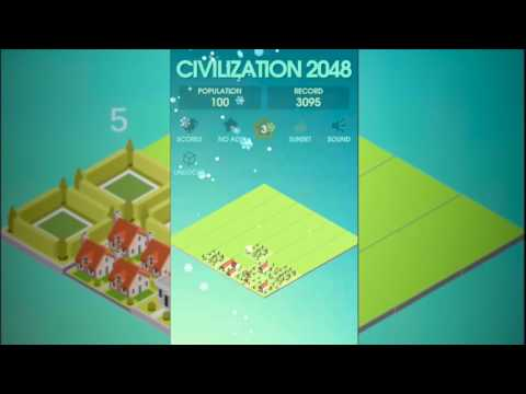 rebuild civilization 2048 hack