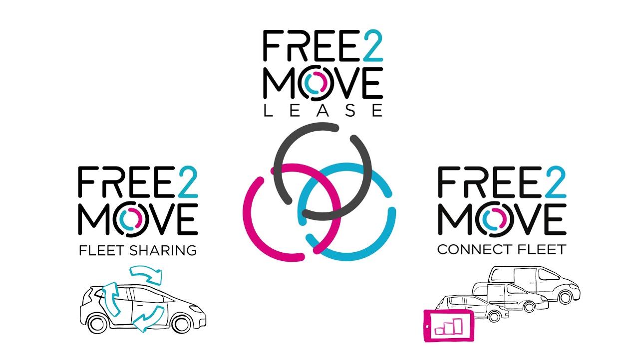 da peugeot nasce free2move lease youtube. Black Bedroom Furniture Sets. Home Design Ideas