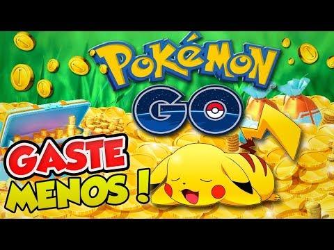 COMPRE MAIS POKÉCOINS, GASTANDO MENOS! -  Pokémon Go  |  PokeDicas thumbnail