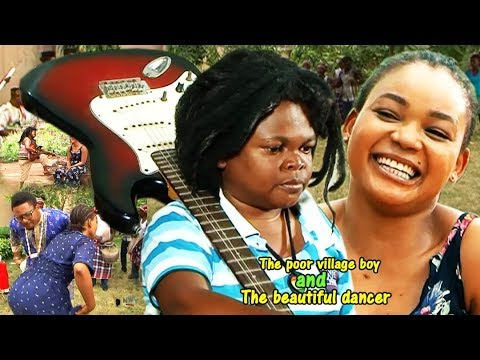 Download The Poor Villag Boy & And The Beautiful Dancer 3&4 - 2018 Latest Nigerian Nollywood Movie