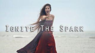 Falconshield - Ignite The Spark feat. Julia Westlin