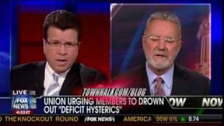 Neil Cavuto fox news get