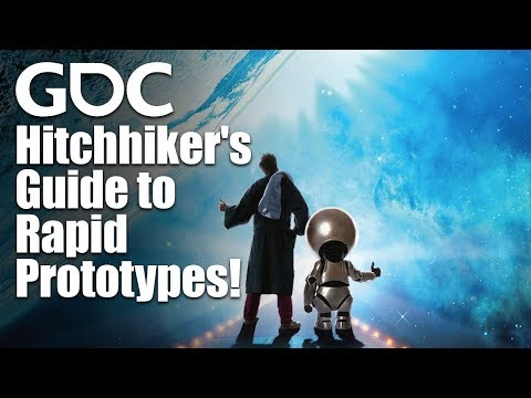 Hitchhiker's Guide to Rapid Prototypes!