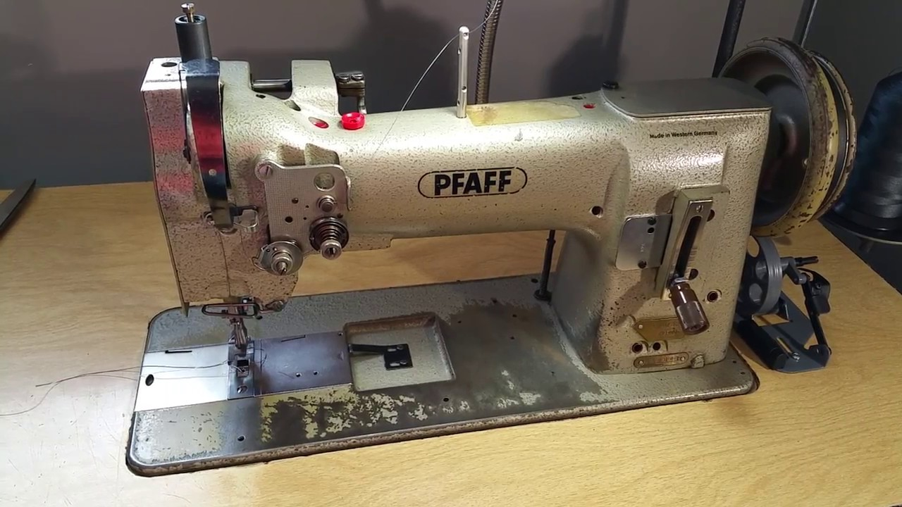 Restoration & Care Pfaff Commercial Sewing Machine Restoration Decals Other Sewing Collectibles