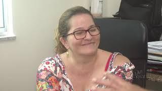 Entrevista Guida Maia Rocha. 09/10/2018