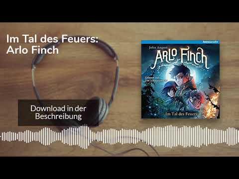 Im Tal des Feuers YouTube Hörbuch Trailer auf Deutsch