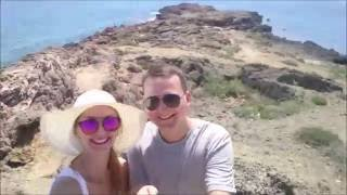 ZAKYNTHOS - the 1 day quad tour