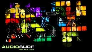 Audiosurf Gameplay
