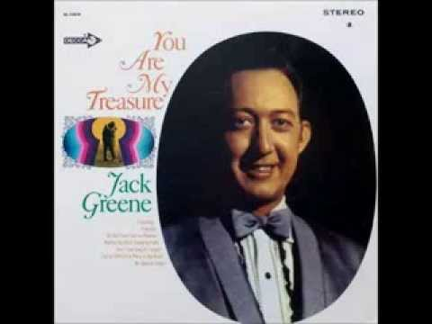 Jack Greene - I'll Love You More
