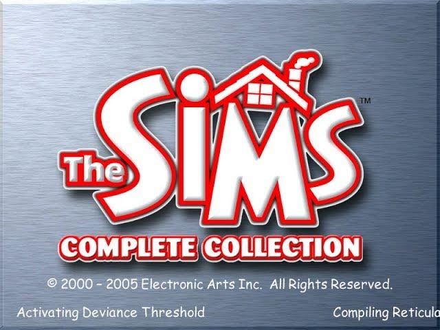 Vissza a múltba! - The Sims - Gameplay [Rosaliennel]
