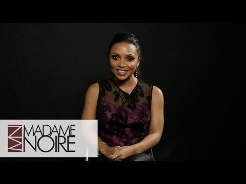 Danielle Nicolet Talks Born Again Virgin, Portrayal Of Black Women In Media & Kissing A Jackson!