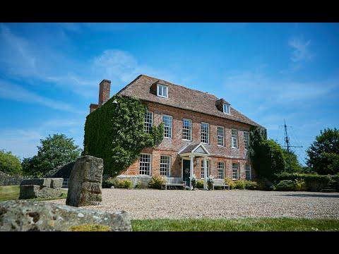 Kent Wedding Venue, The Castle Westenhanger (Virtual Tour)