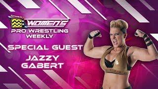 Women's Wrestling Weekly: Jazzy Gabert Ep 2