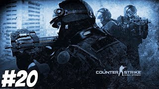 Counter-Strike: Global Offensive - Office Gameplay