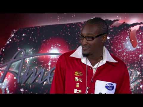 "Antonio ""Skii Bo Ski"" Wheeler American Idol 9 Audition 1/13/2010"