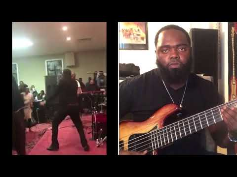 "Tim Rogers and the Fellas ""No Turning Back"" 6 Strangs Bass Cover"