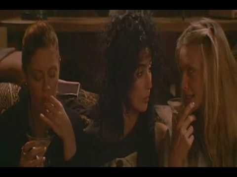 """Witches Of Eastwick - Conjuring The """"Perfect Man"""""""