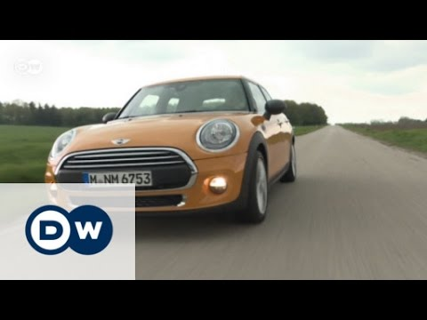 Im Test: Mini One | Motor Mobil