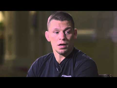 UFC 196: Nate Diaz - I'm the Show