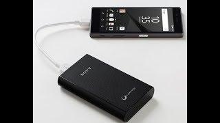 Sony CP-E6 - 5800 mAh