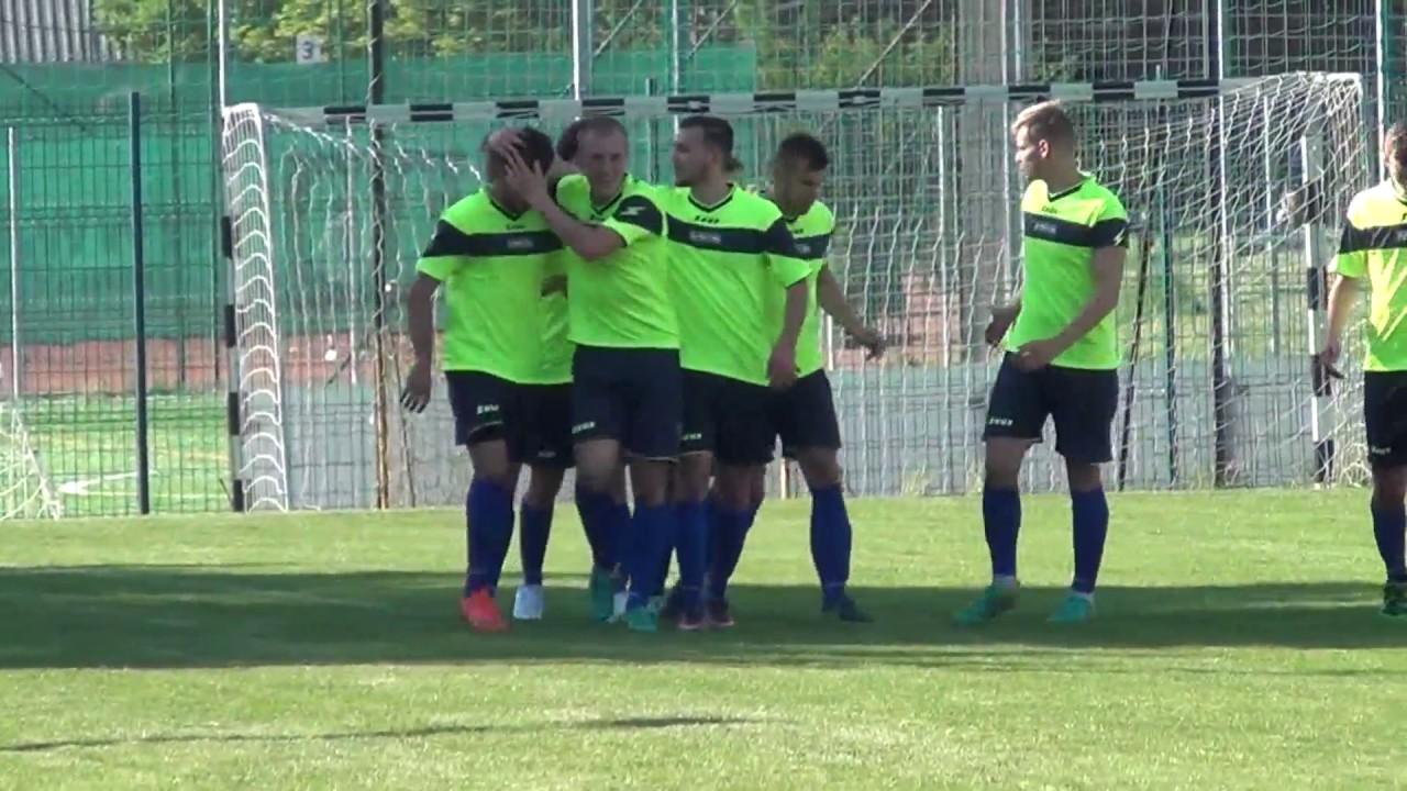 Fejér Megyei I.o.labd.bajnokság 29.forduló gólösszefoglalója 05.27.