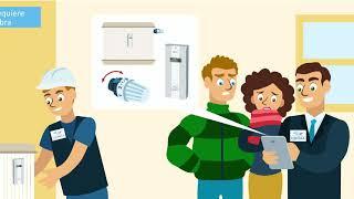Repartidores de Costes de Calefacción en Madrid