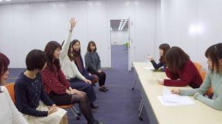 バンダイナムコエンターテインメント 新卒採用 選考イメージ マネキンチャレンジ thumbnail