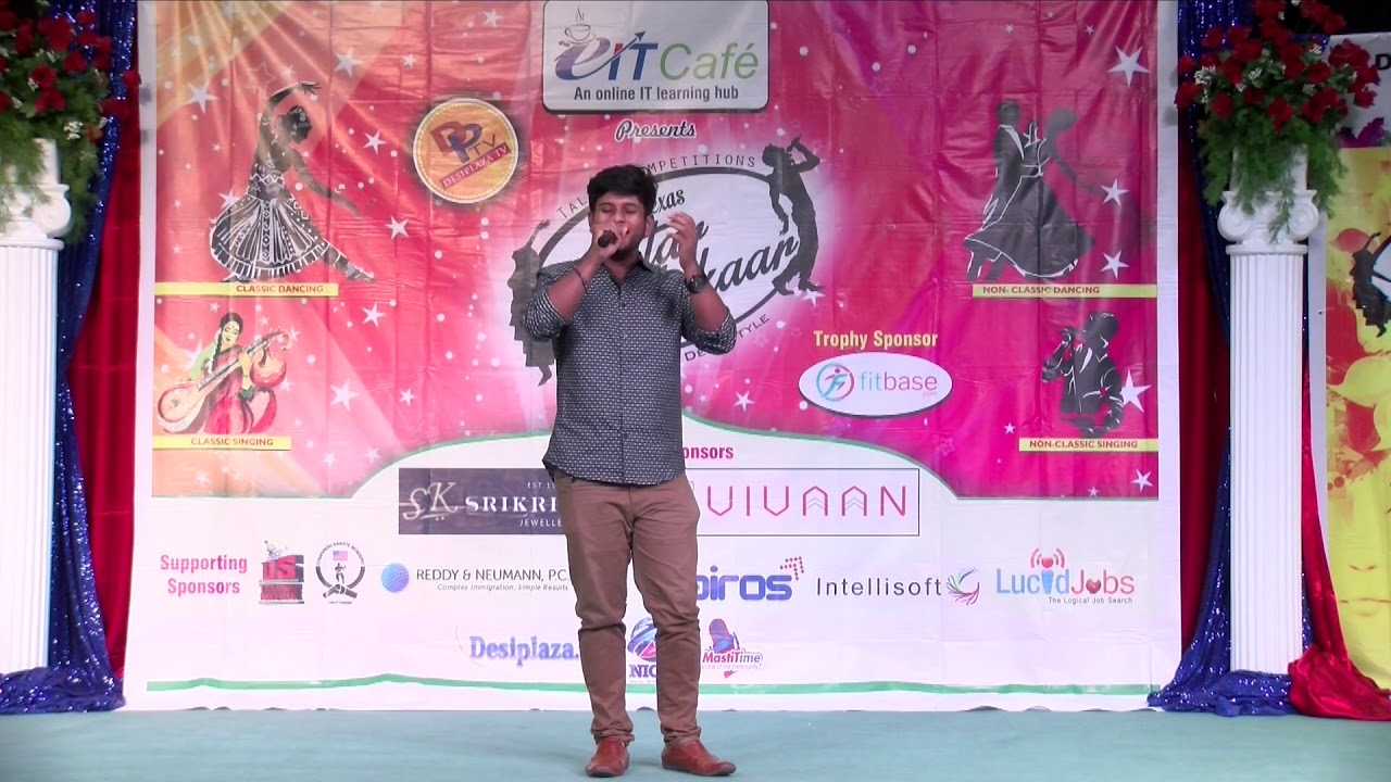Promo of Texas Star Kalakaar - 2017 Star Kalakaar Night performances & Highlights.