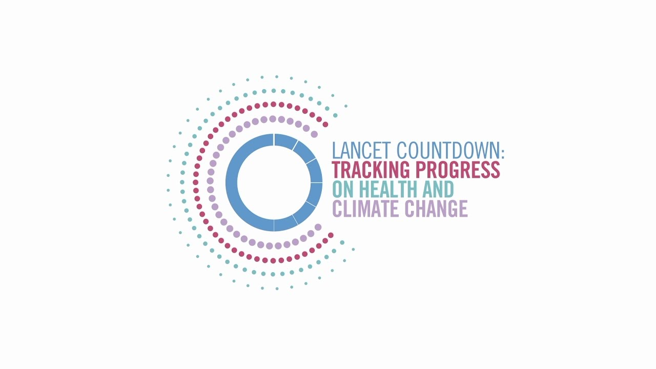 Lancet Countdown on Health and Climate Change