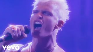 Billy Idol - Mony Mony (Live) (Official Music Video) YouTube Videos