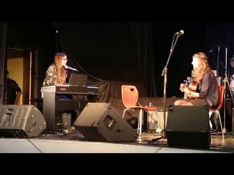 Home -Magnetic Zeros and Edward Sharpe cover live (PolaNoemi)