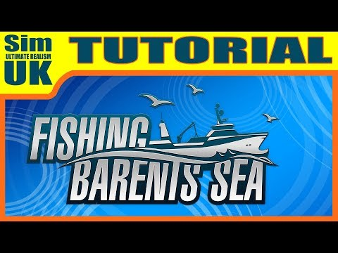 Cooking, Stamina & Crew Skills EXPLAINED | Fishing Barents Sea Tutorial (Pre-Release)