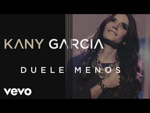 Kany García - Duele Menos (Audio)