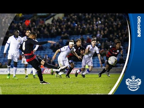 HIGHLIGHTS | LEEDS UNITED 1, QPR 1 - 05/04/16