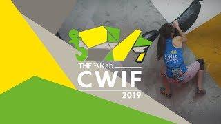 Rab CWIF Finals - 2019