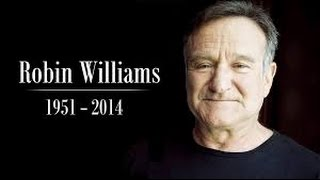 Tribute to Robin Williams R.I.P ❤ Thumbnail