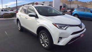 2018 Toyota RAV4 Carson City, Reno, Northern Nevada,  Dayton, Lake Tahoe, NV 59909