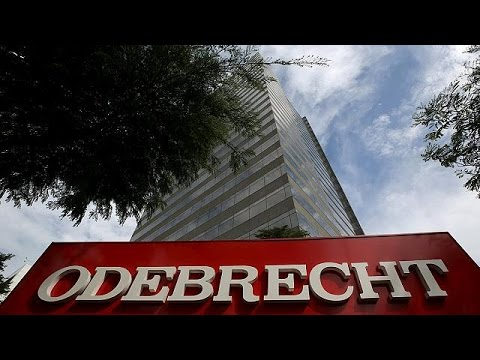 Odebrecht 'to sign plea bargain deal' over corruption scandal