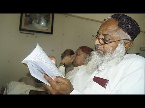 Eng: Abdul Wahab Sahito, Short Story & Folk Wisdom Writer On Hot FM 105 Larkana