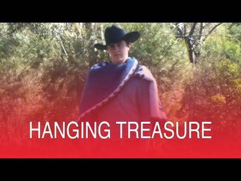 Hanging Treasure