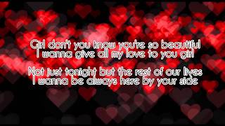 Musiq Soulchild - So Beautiful (karaoke)
