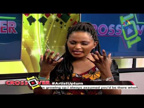 One on one with Rebecca Soki Kalwenze - Crossover 101