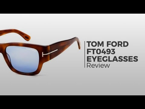 df0bd5b4dc4a4 Tom Ford FT0493 Eyeglasses