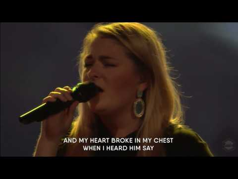 Passion Song (performed by McLean Worship)