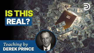 The Christian and His Money Video