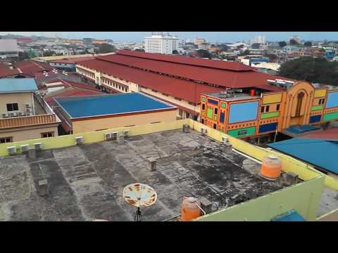 Gideon Hotel, Batam View near BCS Mall Part 2