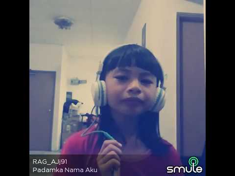 My Nephew Ariessya Chua sing padam ka nama aku by eyqa...
